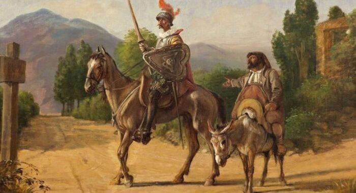 Resumen y análisis de Don Quijote de la Mancha