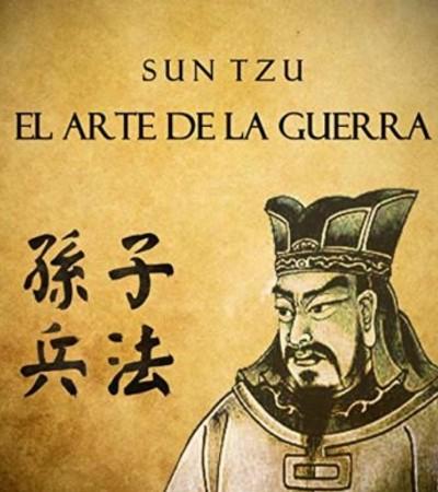 El arte de la guerra de Sun Tzu: resumen y análisis del libro
