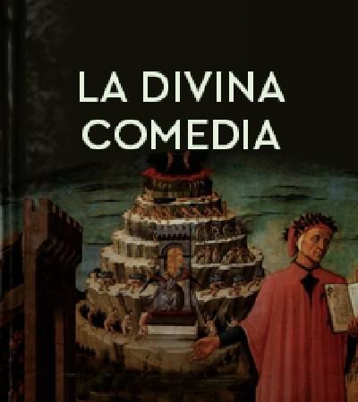 Resumen de La Divina comedia de Dante Alighieri
