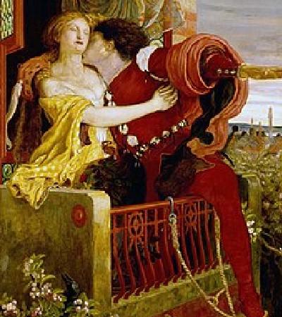 Romeo y Julieta- resumen y análisis